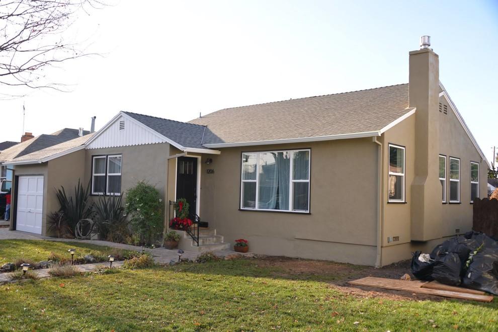 San Mateo , Birch Ave