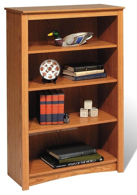 Entryway & Home 48 Office Bookcase by Prepac Furniture