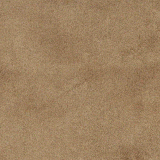 Beige Microsuede Suede Upholstery Fabric By The Yard Contemporary