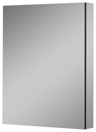 "Plm2430 Pl Series 23.25""x30"" Medicine Cabinet With Flat Door, Right."
