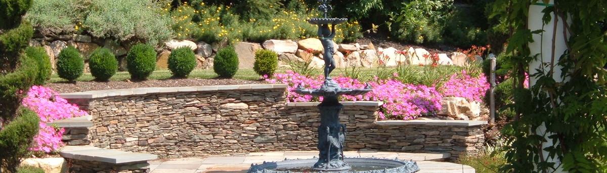 EG Rall Jr. Landscape Design & Horicultural Srvs. - Norristown, PA ...