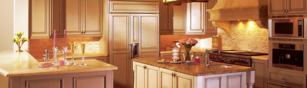 Attirant Thomson Select Cabinets, Inc.   Jacksonville, FL, US 32256