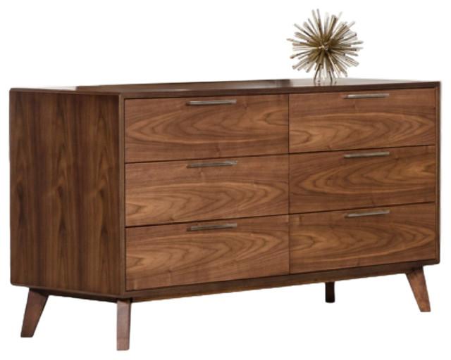 Nova Domus Soria Dresser Midcentury Dressers