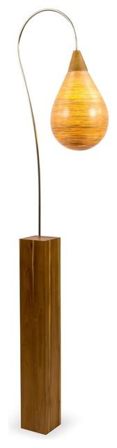 Ixapa Bula Floor Lamp.