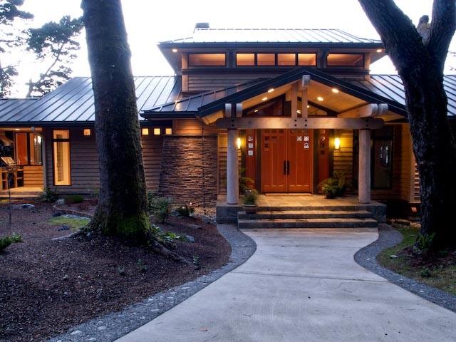 Pacific Dream Home