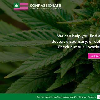 Compassionate Certification Centers - Middletown, DE, DE, US 19709