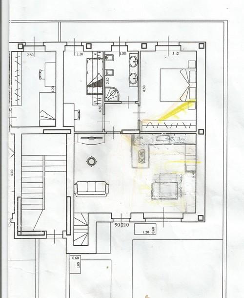 Emejing piantina di una cucina ideas ideas design 2017 for Ho bisogno di una casa