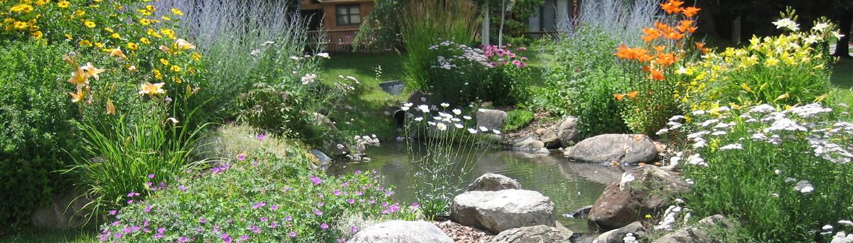 Mountain View Lawn U0026 Garden