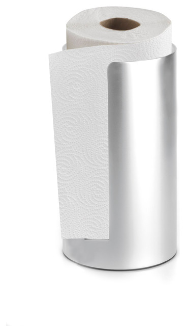 Neo Paper Towel Holder - Contemporary - Paper Towel Holders - by BergHOFF International Inc.