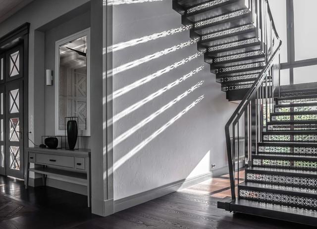 Интерьер загородного дома  Modern Classics