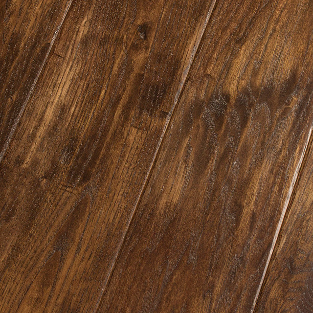 Armstrong American Scrape Solid River House Solid Hardwood, 23.5 Sq. Ft..
