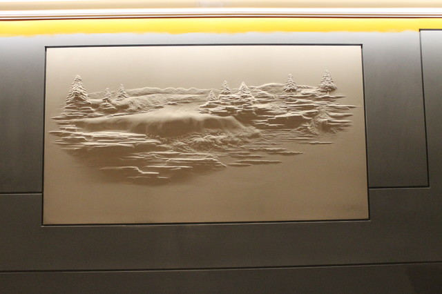 Cambellford - Contemporary - Toronto - by my artistic drywall