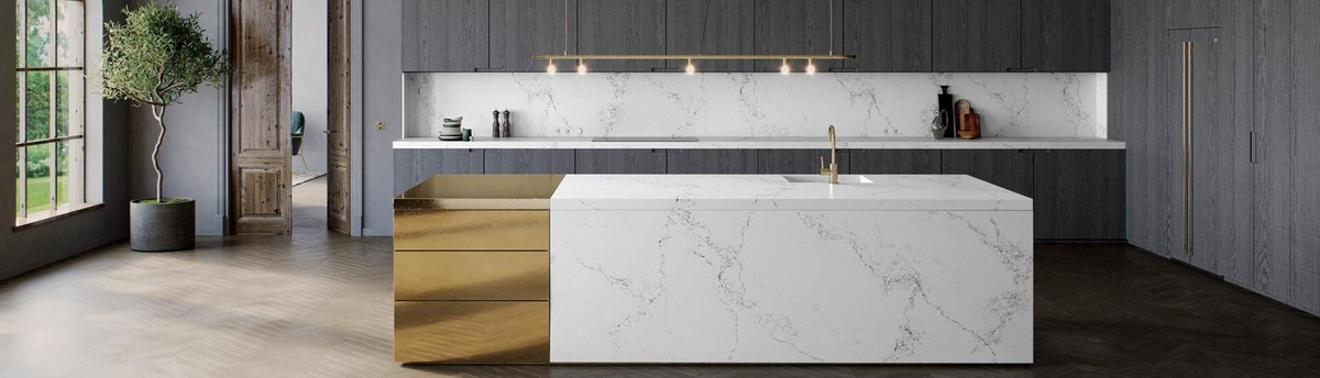 Caesarstone: 77 Reviews & 121 Projects - Northridge