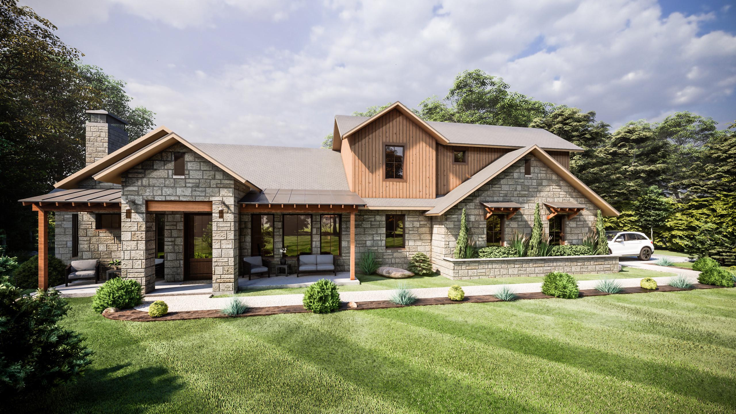 Cronin Residence