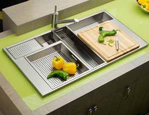 Elkay Avado Sink  kitchen sinks