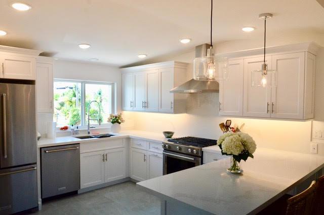 Recent Kitchen Remodels - Tavernier, FL