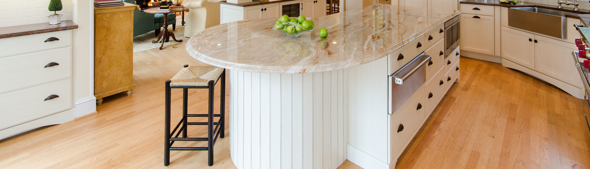 Melissa Heatley For Custom Kitchens, Inc.   Richmond, VA, US 23226