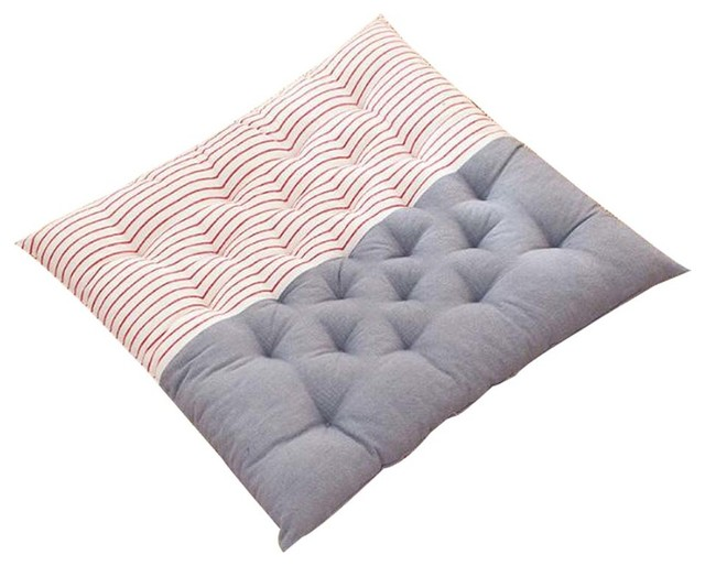 Beautiful Practical Seat Cushion Soft And Breathable Chair Pad, E1.