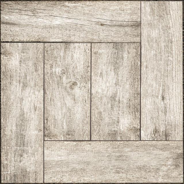 Floor Adorn, Wood Palette, Set Of 24.