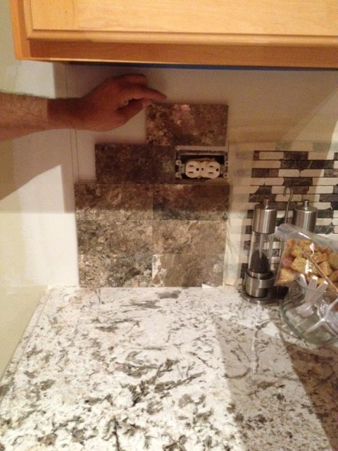 Backsplash For Bianco Antico Granite Ideas Enchanting Back Splash For Bianco Antico Granite Design Ideas