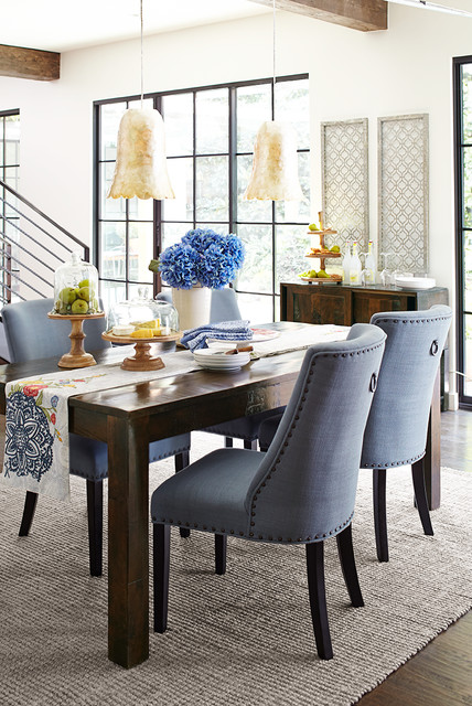 Lovely Dining Rooms   Corinne Dining Chair   Contemporary   Dallas   By Pier 1