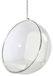 Hanging Bubble Style Chair