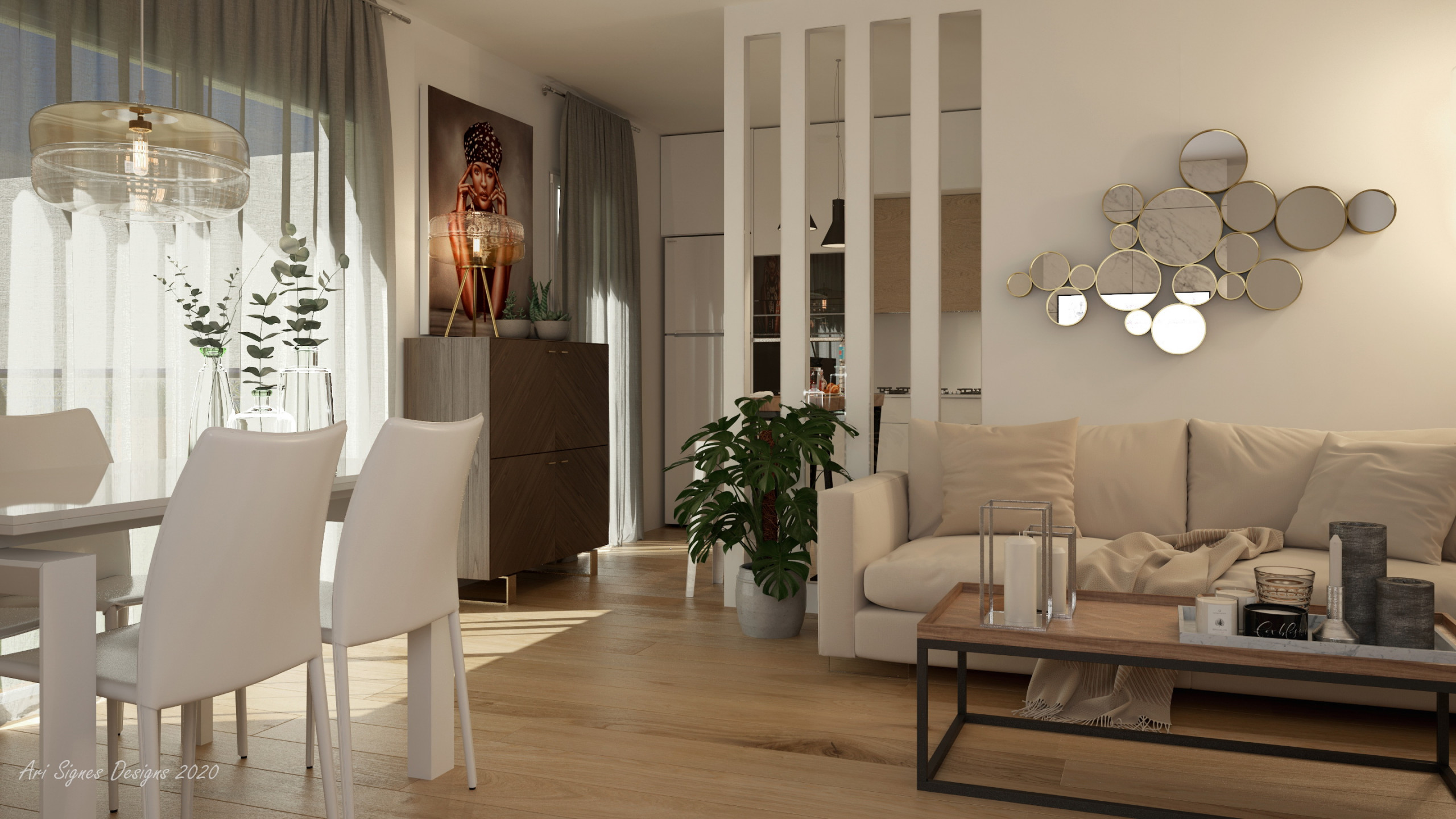 Reforma vivienda unifamiliar ,Valencia