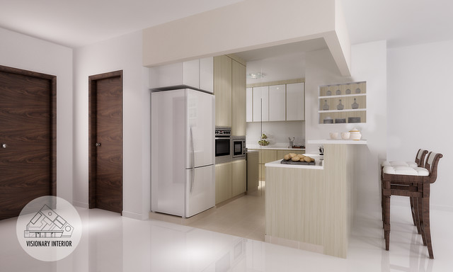 Kitchen (Heart of the home)