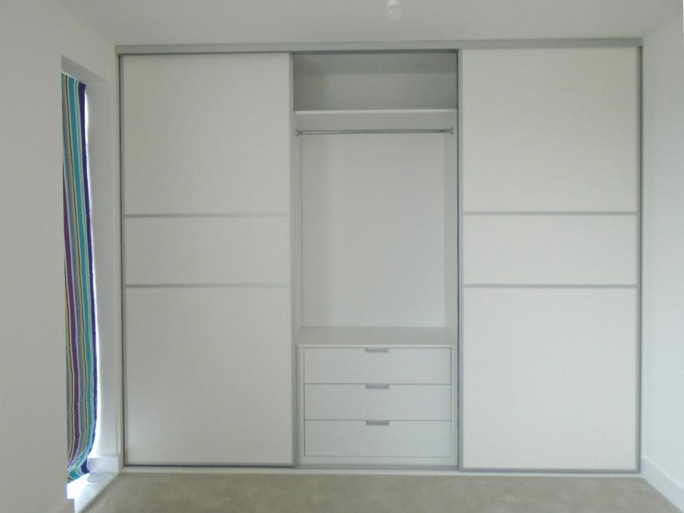 Bedrooms & Sliding Wardrobes