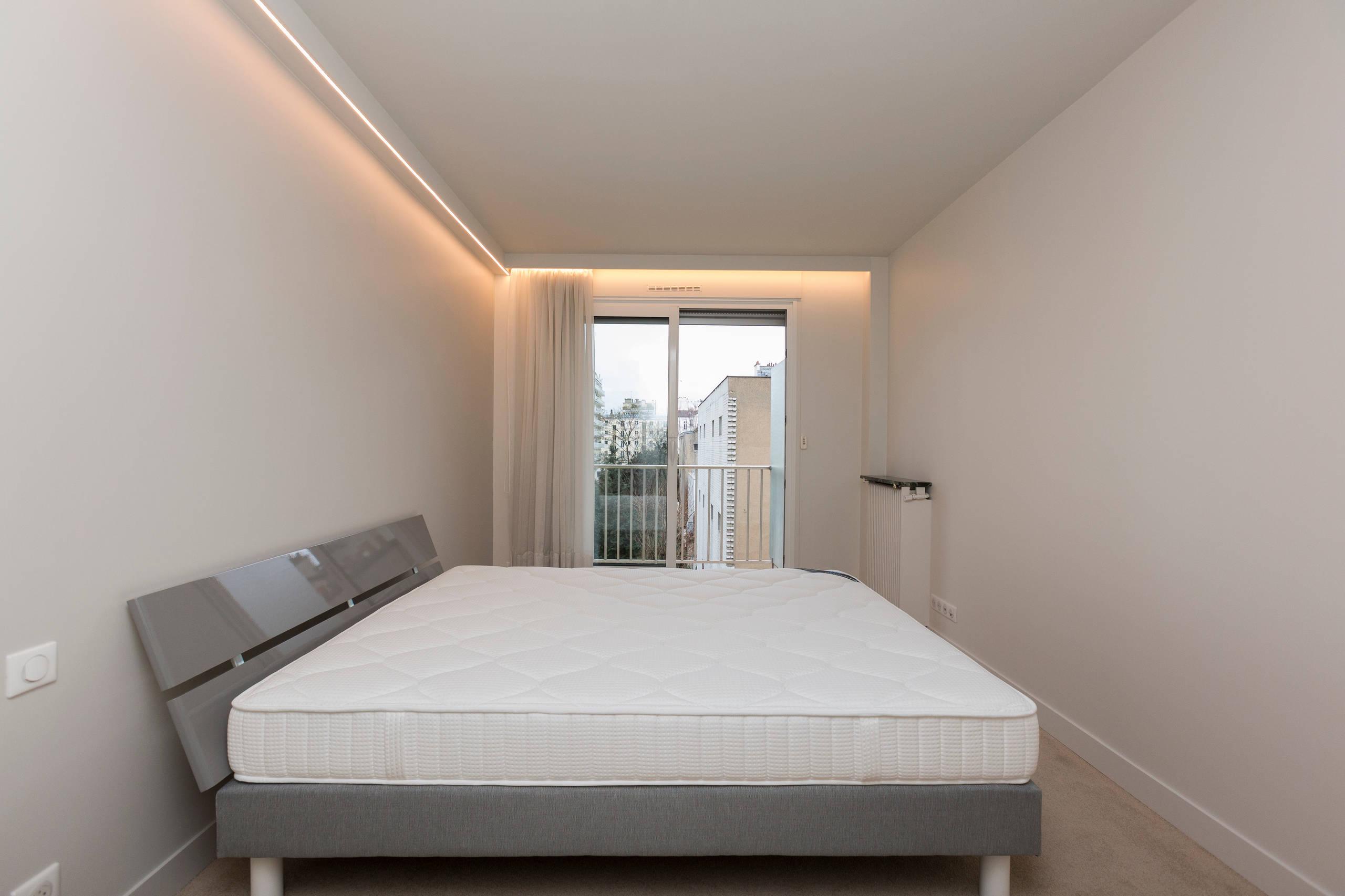 Appartement à louer, pour commencer du pied avec son locataire !!