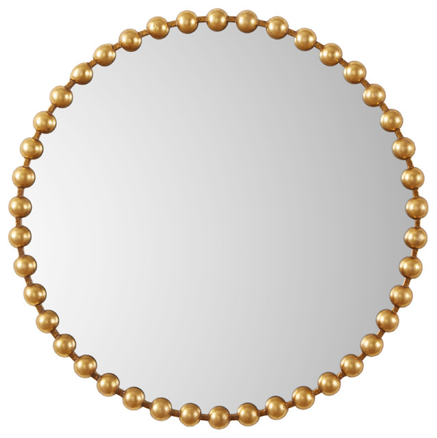 Madison Park Signature Marlowe Decor Mirror. -1