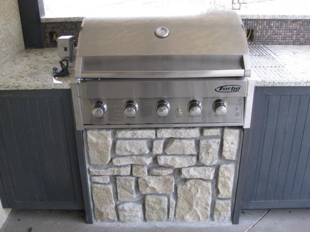 Outdoor kitchens - Boise
