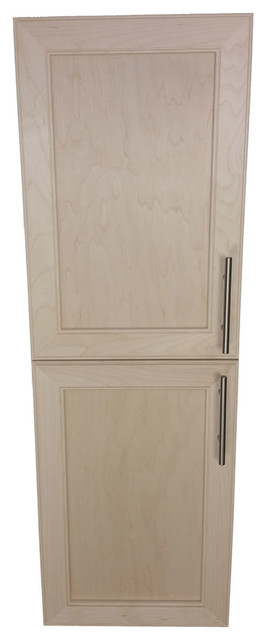 Village Bp On The Wall Frameless 22/22 Pantry Medicine Cabinet, 3.5x47.