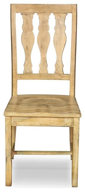 Homesteaders Side Chair, Set Of 2.