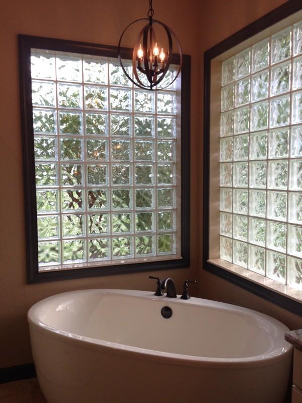 Longbow Master Bath Remodel