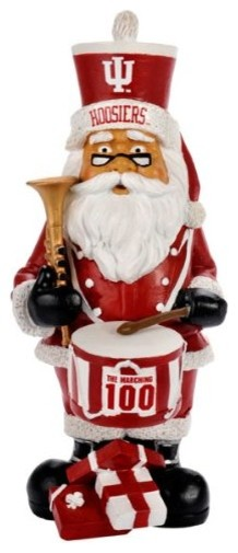 Foco Ncaa Unisex Thematic Santa.