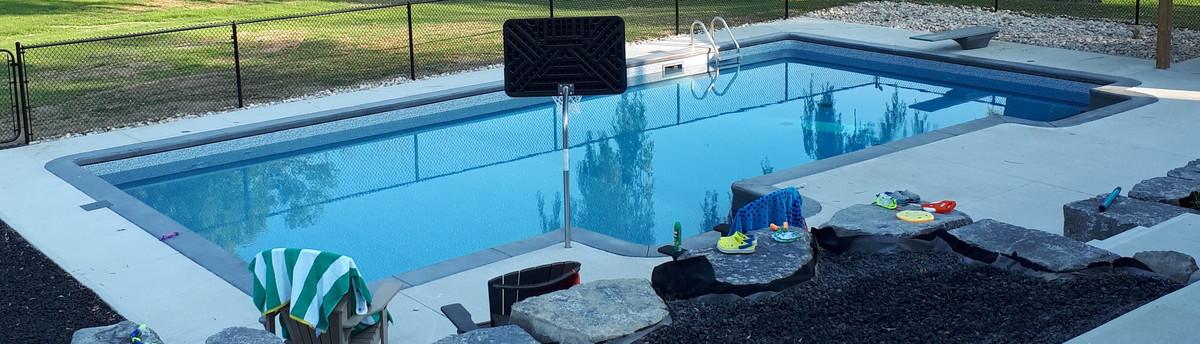 Hollandia Pool Spa London On