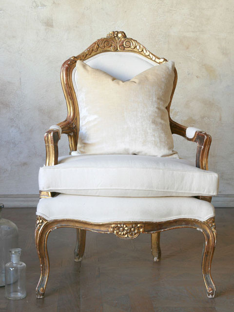 - Where Can I Purchase This Chair From And Can I Change The Fabric?