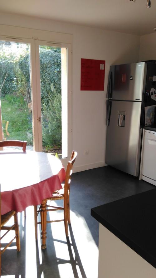 Ilot presqu 39 le ou table de cuisine for Ilot central cuisine 6 personnes