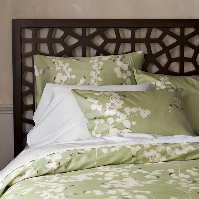 jonathan adler bedding parish green duvet cover or set