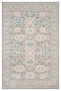 Safavieh Archive Woven Rug, Gray/Blue - Traditional - Area ...