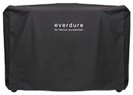 Everdure Long Cover -Hub Electric Ignition Charcoal Barbeque.