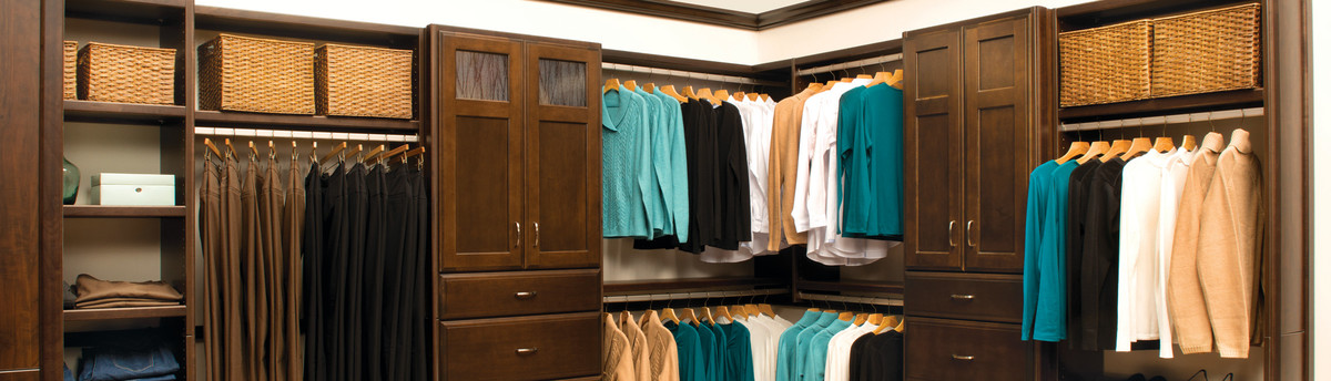 superb great closets #1: Great Closets of New England - West Simsbury, CT, US 06092
