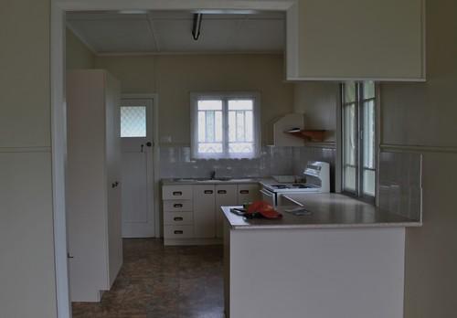 Our queensland kitchen makeover for Kitchen design jobs brisbane
