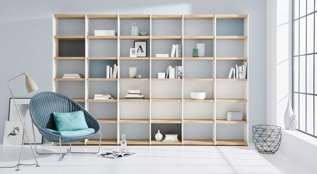 Bücherregale Regalsystem Yomo Skandinavisch Frankfurt Am Main