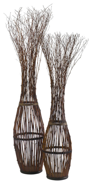 Cyan Design Lighting 01008 Tall Twig Tree Transitional Home Decor