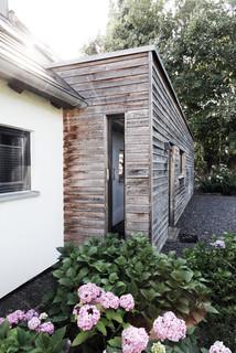 einfamilienhaus hamburg von anya zuchold. Black Bedroom Furniture Sets. Home Design Ideas