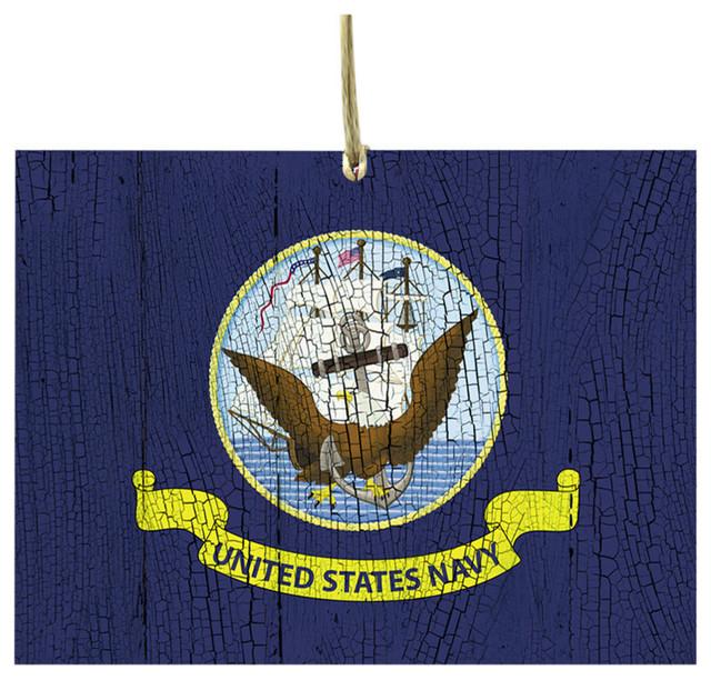Usa Navy Magnets Set Of 3