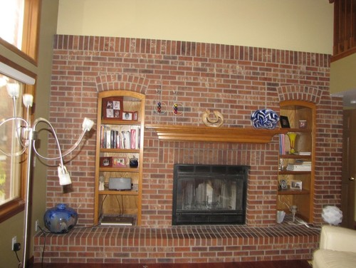 What to Know about Remodeling Your Fireplace