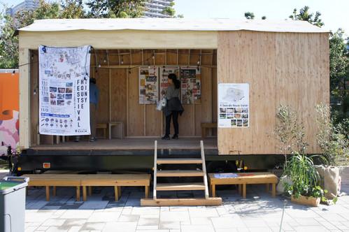ハウス 日本 タイニー 低価格のタイニーハウス・モバイルハウスまとめ11選!無印良品スノーピークの小屋も注目!